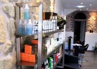 Agencement intérieur magasin